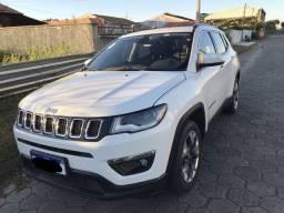 Jeep Compass 2019 com Teto Panorâmico