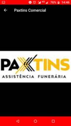 Plano Assistencial Funeral Paxtins