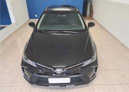 Toyota Corolla Xei 2020 2021 650km Top Zero