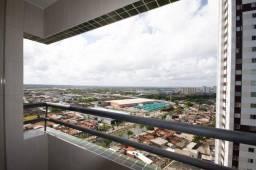 Apartamento com 2 quartos para alugar, 59 m² por R$ 1.300/mês - Boa Viagem - Recife/PE