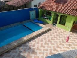 Título do anúncio: Casa Piscina churrasqueira Prox Cabo Frio Condomino fechado