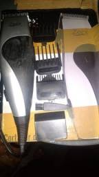 "Vendo máquina de corta cabelo"" ZEEX 5 Estrela ""profissional."