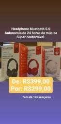 Headphone Motorola
