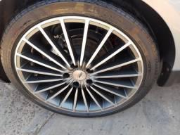 Título do anúncio: Jogo Rodas TSW aro 19 Audi, Passat, Mercedes * 5x112