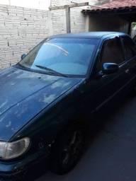 Carro Volkswagen Logus 1993