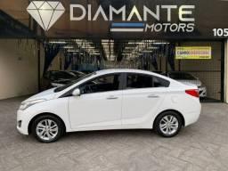 Título do anúncio: Hyundai Hb20s Automatico Premium 2015 Flex