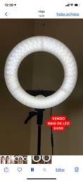 ring de led