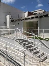 Título do anúncio: [AL747] Casa comercial com 450 M²  com piscina. Na Rua Ribeiro de Brito - Boa Viagem !!