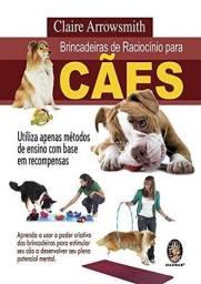 Brincadeiras de raciocínio para cães: Métodos de ensino com base em recompensas