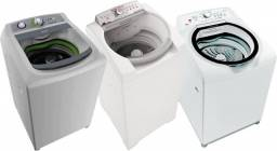 Título do anúncio: técnico, consertos de maquinas de lavar roupas de todas as marcas e modelos