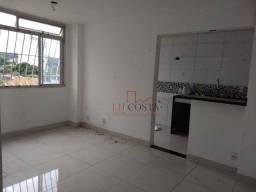 Apartamento para alugar, 68 m² por R$ 800,00/mês - Fonseca - Niterói/RJ