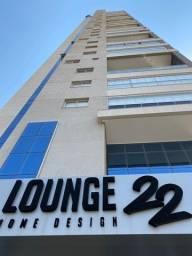 Título do anúncio: Apartamento 02 quartos, setor oeste, marista, bueno, lounge 22