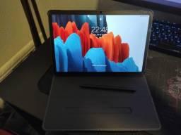 Tablet Samsung Galaxy Tab S7 11 256gb Com 8gb De Memória