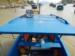 Título do anúncio: Vendo barco clip