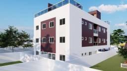 Título do anúncio:  Apartamento Bessa 03 quartos a 350 metros Mar com ótimo acabamento