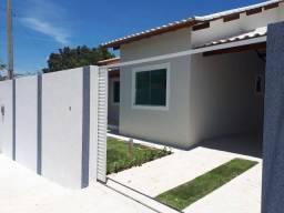 Título do anúncio: Casa com 3 dormitórios à venda, 110 m² por R$ 410.000,00 - Campo Redondo - São Pedro da Al