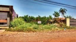 Terreno no Bairro Tiradentes