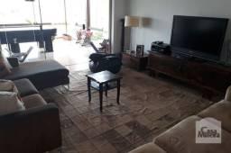 Casa à venda com 5 dormitórios em Estância alpina, Nova lima cod:228274