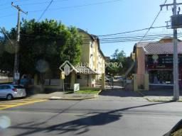 Apartamento para alugar com 2 dormitórios em Rondônia, Novo hamburgo cod:279107