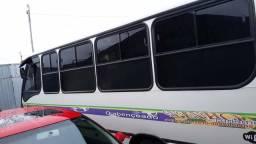 Micro onibus - 2002