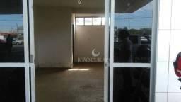 Sala comercial para locação, Residencial Araguaia, Trindade.