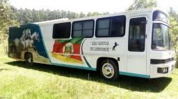 Ônibus motorhome ( registrado)