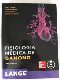 Fisiologia Medica de Ganong