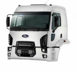 Ford cargo 2429 - 2013