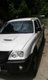 L200 Gl 08/09 36.000,00 - 2009