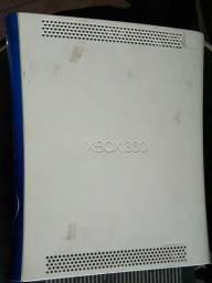Xbox 360 com defeito 3rl