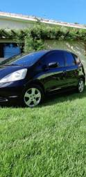 Honda New Fit LX Flex Automatico - 2009