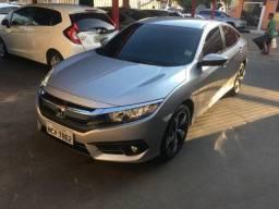 Honda Civic EXL 34.000,00 - 2017