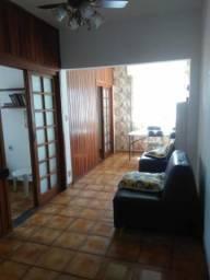 Apartamento para alugar com 1 dormitórios em Itararé, São vicente cod:2980