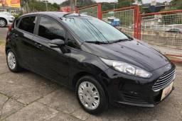 Fiesta 1.6 SE - 2017