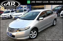 """Honda City Sedan DX 1.5 Flex 16V Aut. - 2012 """"Zeradinho, sem detalhes, leia mais"""" - 2012"""