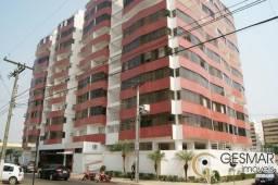 Apartamento 03 quartos (suítes) - Residencial Athenas