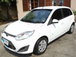FORD FIESTA SE 1.6 FLEX - 2014