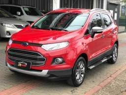 FORD ECOSPORT 2016/2017 1.6 FREESTYLE 16V FLEX 4P MANUAL - 2017