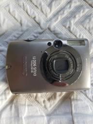 Câmera Canon digital ixus 900 ti