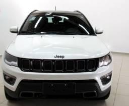 Jeep Compass série S 2.0 Diesel 4x4 Aut 19/20 0km IPVA 2020 pago - 2020