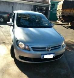 Volkswagen Voyage 2012 1.6 Flex 4P Manual - Completo - 2012