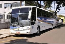 Ônibus 2001/02 todo revisado