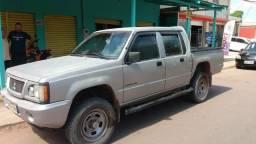 Vendo L200 4x4 GL turbo - 2005
