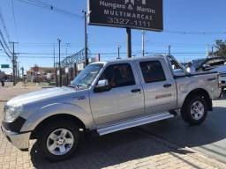 FORD RANGER LIMITED 3.0 4X4 TB ELETRONIC 2012 - 2012