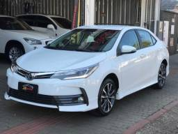 TOYOTA COROLLA 2018/2019 2.0 XRS 16V FLEX 4P AUTOMÁTICO - 2019