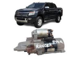 Motor De Arranque Ford Ranger 2013 2014