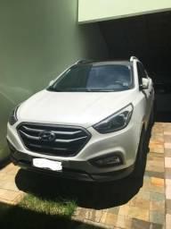 Hyundai Ix35 B 2016/2017 - Branco Perolizado - 2017