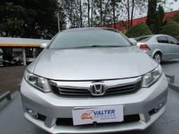 Civic LXR 2.0 - 2014
