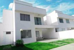 Casa de Condomínio com 3 suites