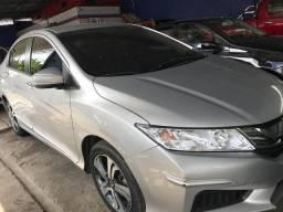 Honda City Automático Extra - 2015